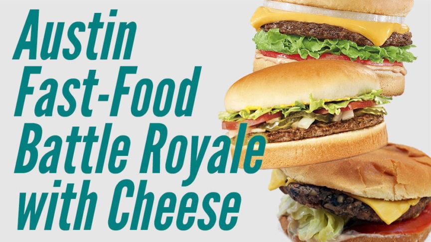 Best Fast Food Corpus Christi